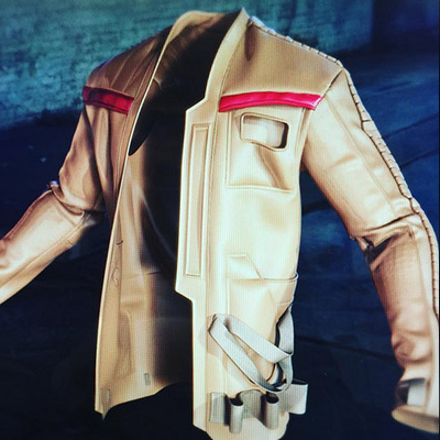Marvelous Designer 3D Clothing Production Online Course